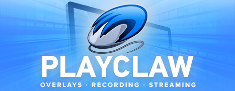 PlayClaw 6 - Game Recording, Streaming, Overlays
