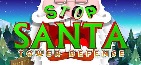Stop Santa - Tower Defense