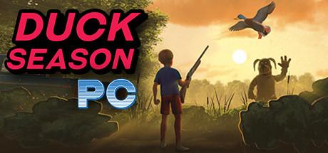 Duck Season PC Capa