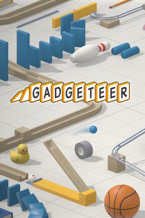 Gadgeteer poster image on Steam Backlog