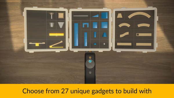 Gadgeteer System Requirements Can I Run It? PCGameBenchmark
