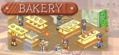 Teaser image for Bakery