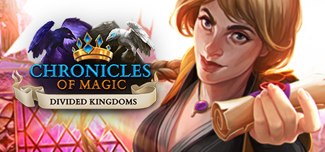 Teaser image for Chronicles of Magic: Divided Kingdoms