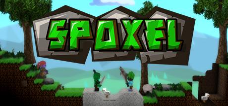Spoxel on Steam