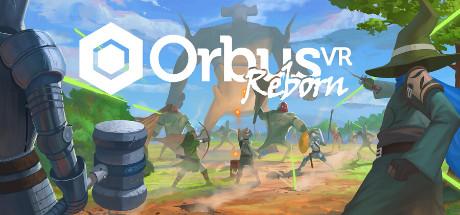 OrbusVR: Reborn on Steam