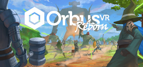 Save 25% on OrbusVR: Reborn on Steam