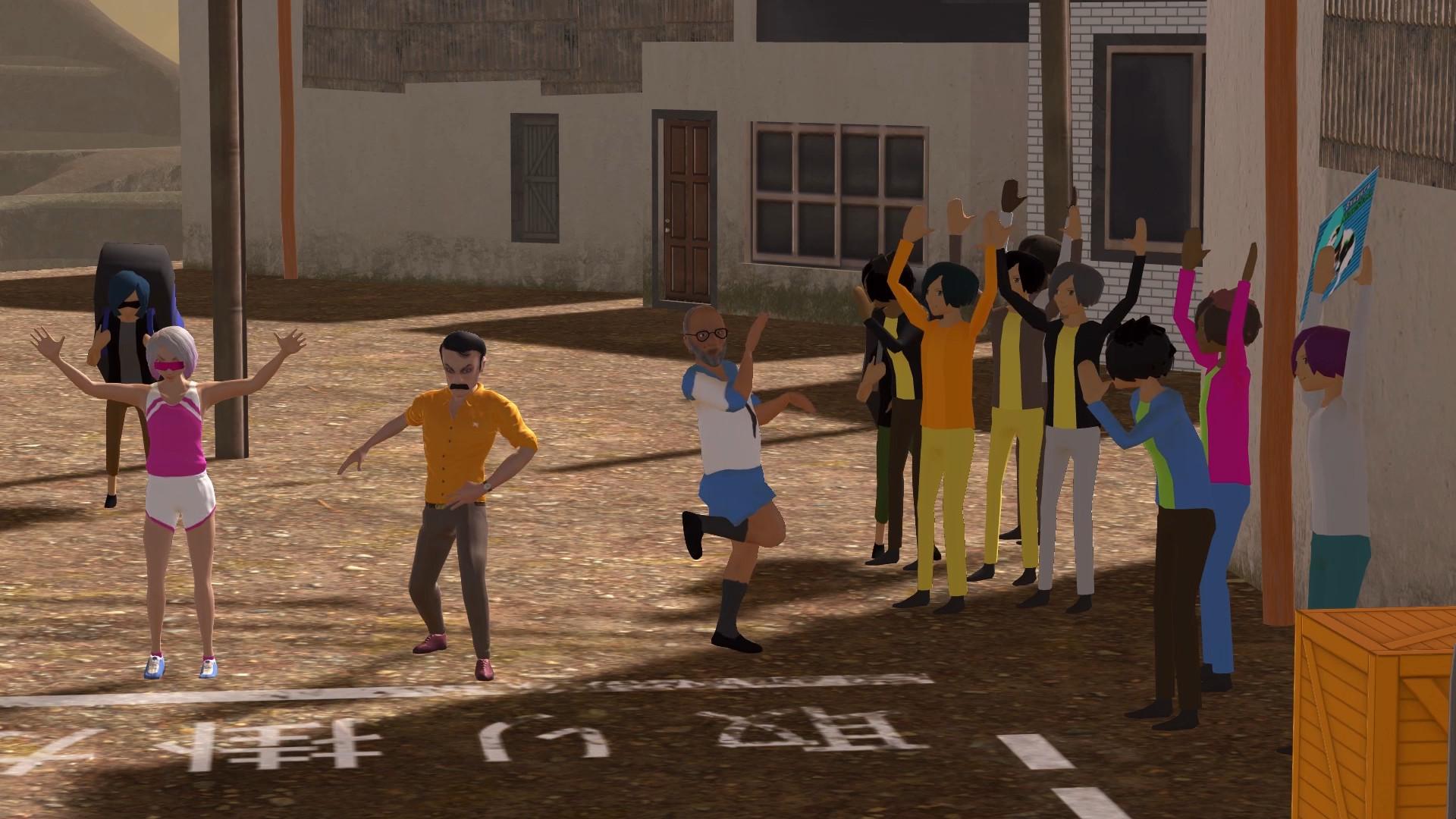 Link Tải Game Nippon Marathon Chơi Online Miễn Phí Thành Công