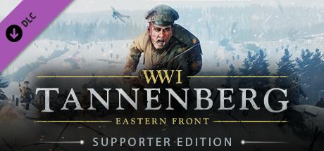 Tannenberg - Supporter Edition Upgrade