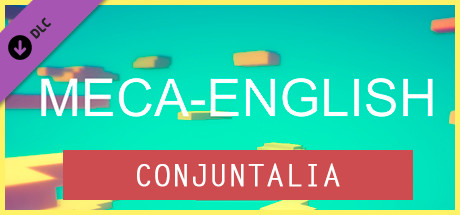 Conjuntalia - MecaEnglish on Steam