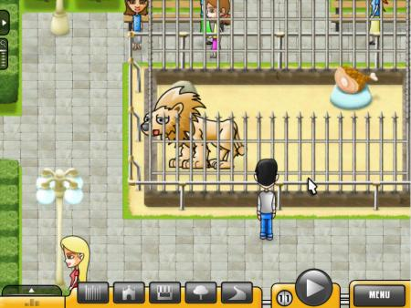 Скриншот из Simplz Zoo - Demo