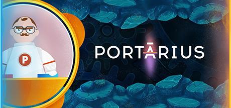 Portal Journey: Portarius