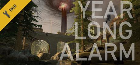 Half-Life 2: Year Long Alarm on Steam