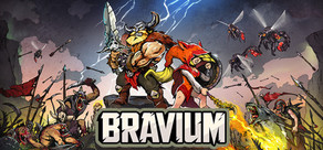 Bravium cover art