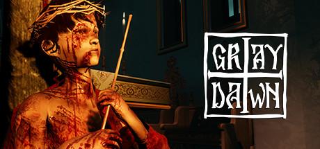 Gray Dawn cover art