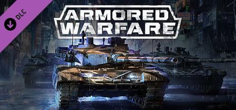 Armored Warfare - Free Steam Starter Pack