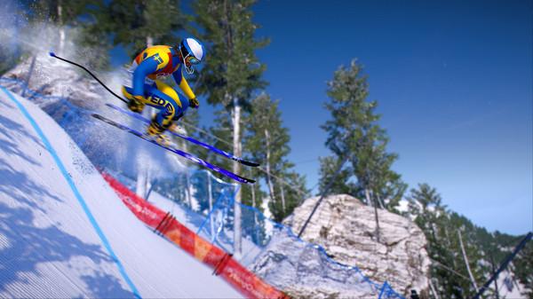 Steep™ Road To The Olympics Beta