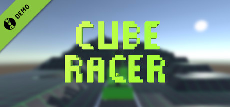 Cube Racer Demo