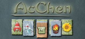 AcChen - Tile matching the Arcade way cover art