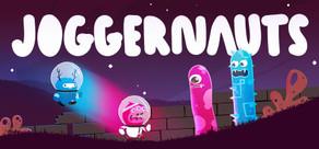 Joggernauts cover art