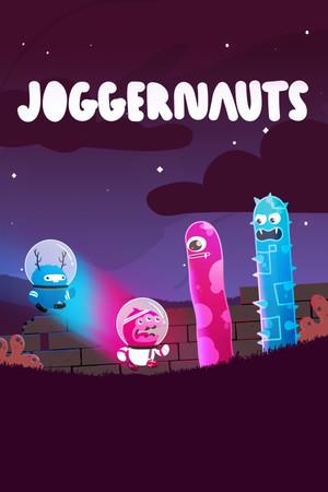 Joggernauts poster image on Steam Backlog