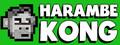 Harambe Kong-game