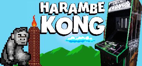 Harambe Kong