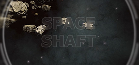 Space Shaft cover art