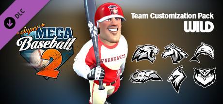 save 25 on super mega baseball 2 wild team customization pack on