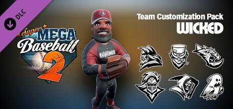 steam で 25 オフ super mega baseball 2 wicked team customization pack