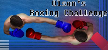 Olson's Boxing Challenge
