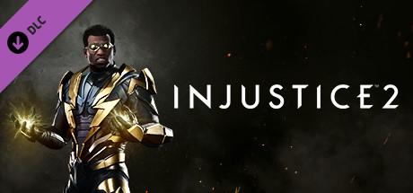 Injustice™ 2 – Black Lightning