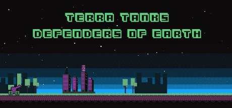 Terra Tanks: Defenders of the Earth