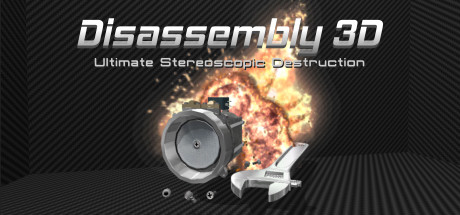 disassembly 3d online
