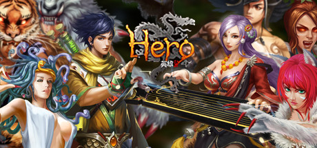 Hero Plus Is A Massively Multiplayer Online Role Playing Game Mmorpg Based On A Story Written By Three Generations Of Chinese Novelists It Is Free To