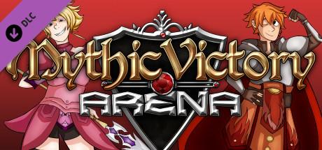 Mythic Victory Arena - Unlock All Skills