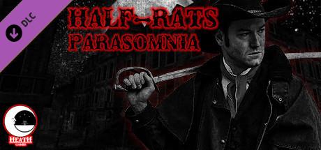 Half-Rats: Parasomnia - OST