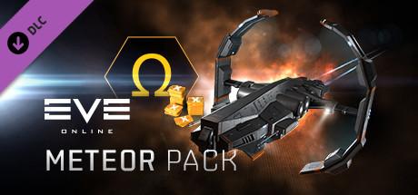EVE Online: Meteor Pack
