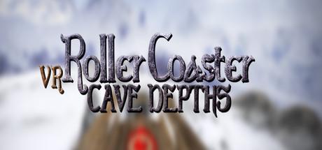 VR Roller Coaster - Cave Depths