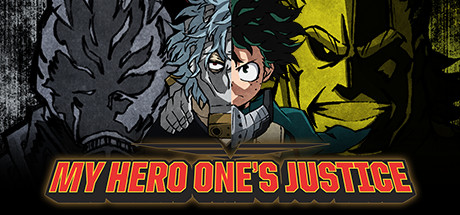 MY HERO ONE'S JUSTICE · AppID: 748360