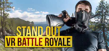 STAND OUT : VR Battle Royale