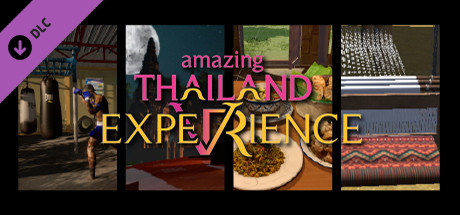 Amazing Thailand VR Experience - South 360 videos