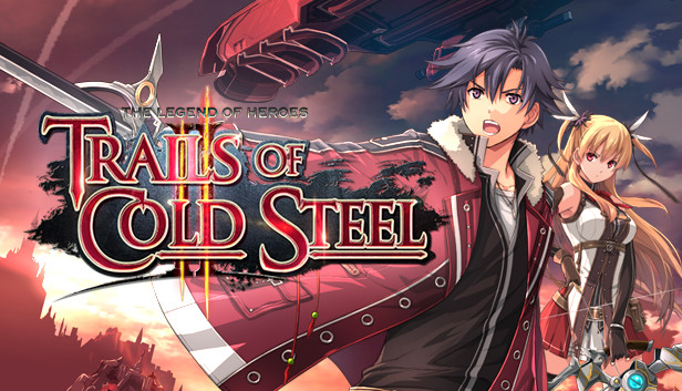 The Legend Of Heroes Trails Cold Steel II