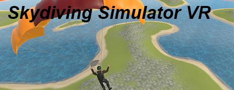 Skydiving Simulator VR