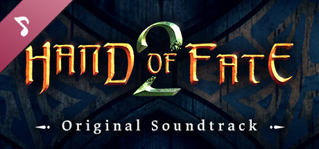 Hand of Fate 2 Soundtrack