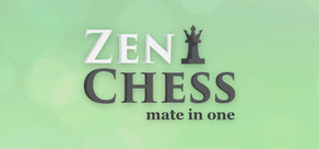 Zen Chess: Mate in One cover art