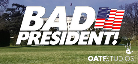 Oats Studios - Volume 1: Bad President on Steam