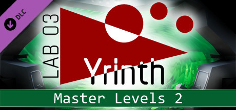 Lab 03 Yrinth : Master Levels 2