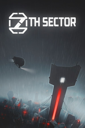 7th Sector poster image on Steam Backlog