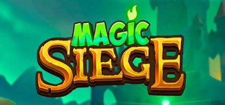 Teaser image for Magic Siege - Defender