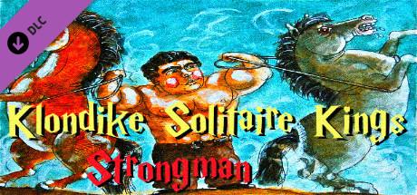 Klondike Solitaire Kings - Strongman on Steam